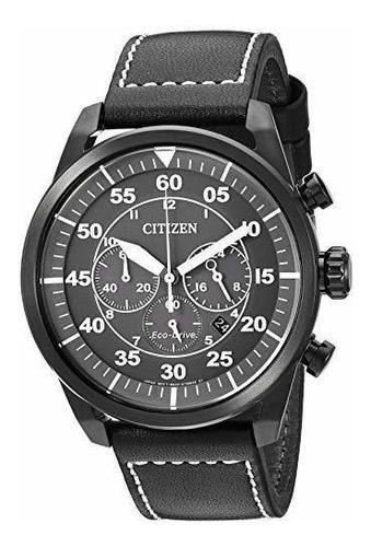 Citizen Relojes Para Hombre Ca4215-21h Eco-drive