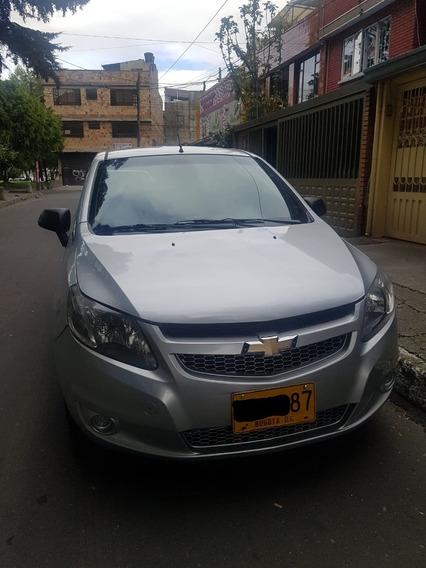 Chevrolet Sail 2014 1.4