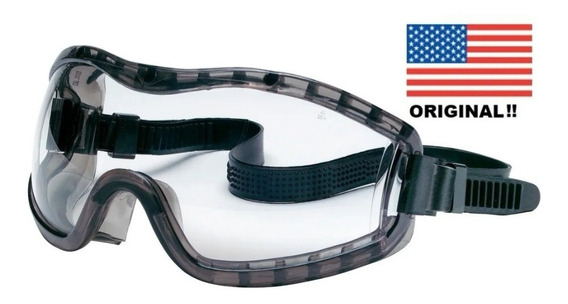 Lente Goggle De Seguridad Protección Médica Antifluidos