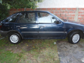 Volkswagen Pointer 1.8 Cli
