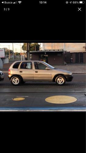 Imagem 1 de 3 de Chevrolet Corsa Super