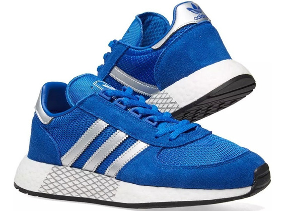 Tenis adidas Marathonx5923 G26782 Original Envio Gratis