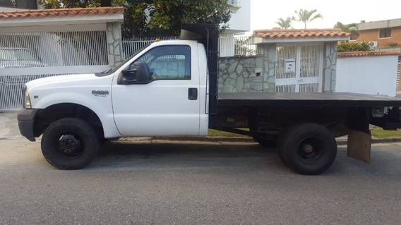 Ford Triton 4x4 Impecable