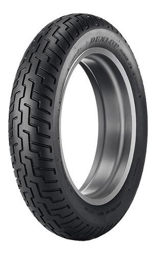 Imagen 1 de 6 de Cubierta Dunlop D404 100 90 19 57 H Kabuki Camara Riderpro ®