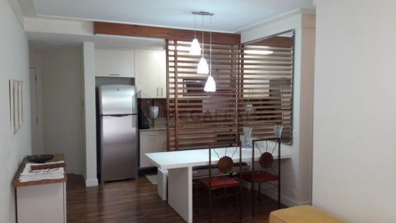 06632 - Flat 2 Dorms, Brooklin Novo - São Paulo/sp - 6632