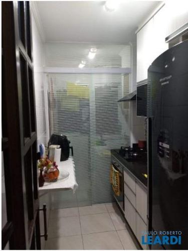 Imagem 1 de 10 de Apartamento - Sacomã - Sp - 644244