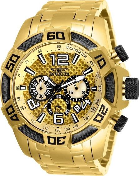 Relógio Invicta Pro Diver 25854 Masculino Original Envio 24h