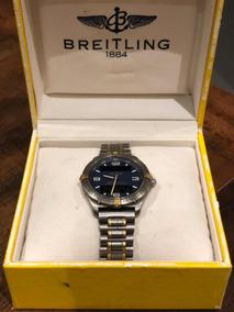 Relógio Breitling Aerospace Titanium / Gold