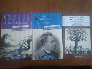 Libros De Filosofía Nuevos