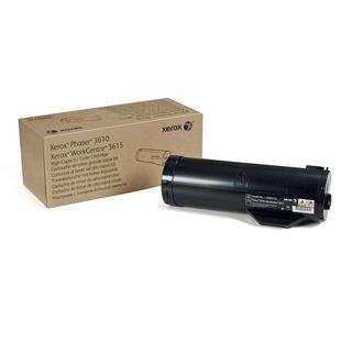 Toner Original Xerox Phaser 3610 3615 106r02732