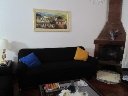 Casa A Venda Em São Paulo - 15836