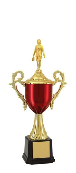 Troféu De Executivo Feminino Exe1000 59,5 / 56,5 / 53,5cm