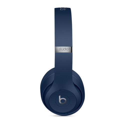 Imagen 1 de 7 de Beats Studio 3 Audífonos Over Ear Bluetooth Color Azul