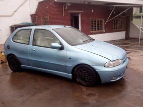 Fiat Palio 1997 Full Permuto Y Financio