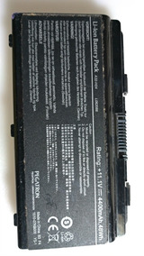 Bateria Notebook