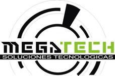 Megatech Servicio Tecnico Para Pc, Laptop, Reballing