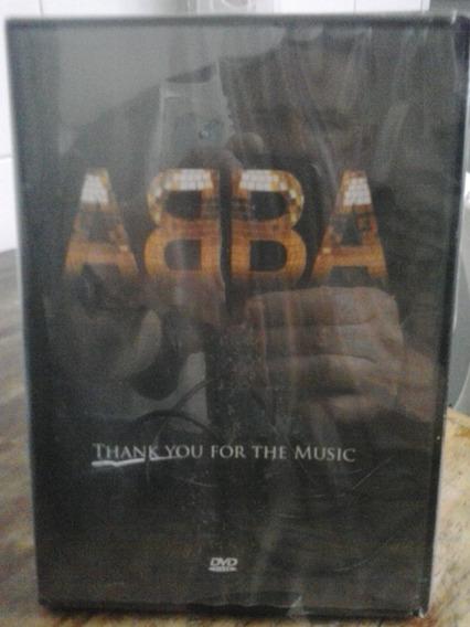 Abba Live Dvd - Cd Original Cerrdo Y Sellado