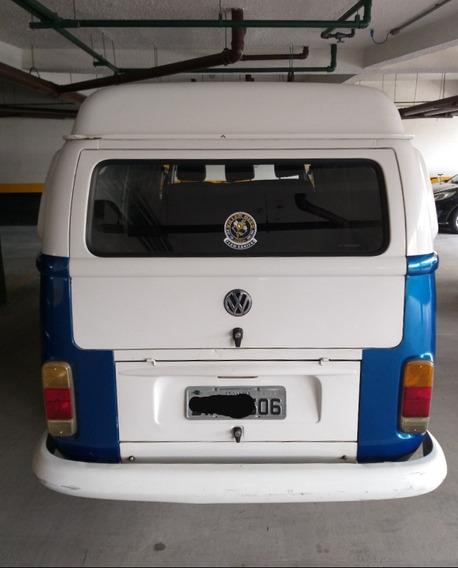 Volkswagen Kombi 1.4 Total Flex 3p 2008