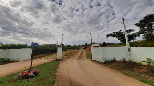 Imagem 1 de 7 de Terreno Padrão Em Socorro - Sp - Te0001_cai