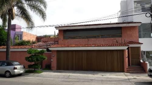 Residencia En Venta En La Estancia, Zapopan