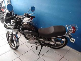 Intruder 125 2011 Linda Moto Ent 800 12 X $ 476 Rainha Motos