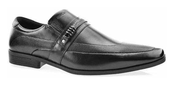 Sapato Masculino Ferracini Modelo Liverpool Ref: 4061-281g