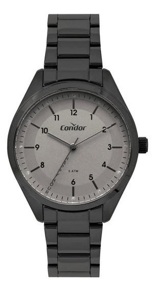 Relógio Feminino Condor Co2035kwq/4c Preto