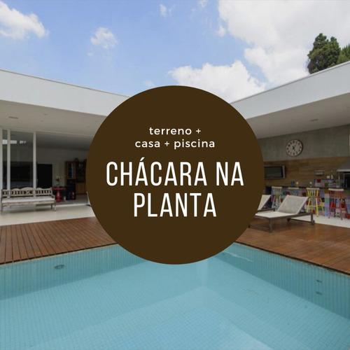 Chácara Dos Sonhos