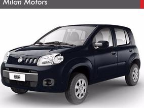 Auto Fiat Uno 0km 2018 - Milan Motors - Autos Financiados
