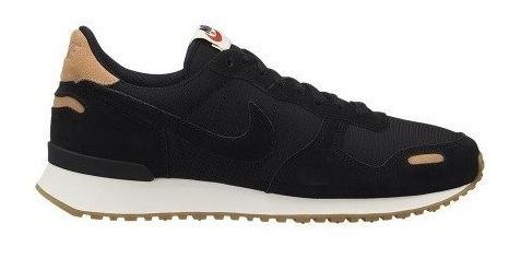 Tenis Casual Hombre Nike Air Vrtx Ltr Negro 004 100%original