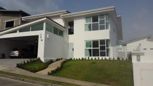 Condado Del Rey, Regia Casa En Venta, Panama Cv