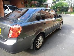 Chevrolet Optra Optra 1,4 Cc 2006