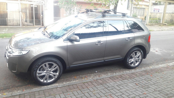 Ford Edge 3.5 Limited Fwd 5p 2013