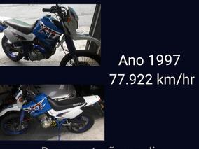Yamaha Xt 600 1997