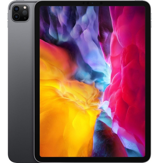 2020 Apple iPad Pro 11 512gb Wifi E Celular 4g