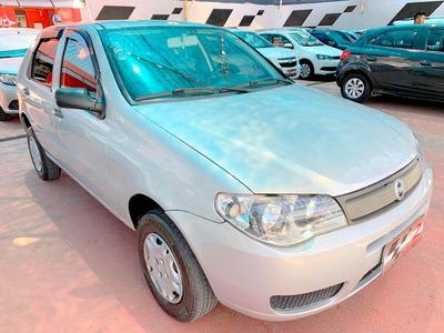 Fiat Palio 1.0 4 Portas - Sem Entrada 48x R$499,00