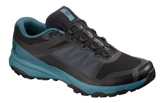 Zapatillas Salomon Xa Discovery Trail Running Man Originales
