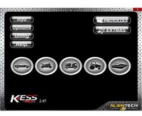 Software Ksuite 2.47 Para Kess 5.017