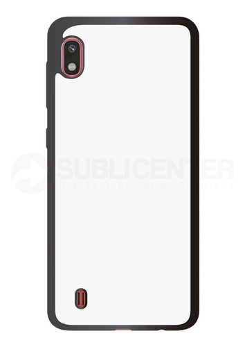 Imagen 1 de 1 de Funda Carcasa Case Sublimación Samsung A10 (2019) Tpu