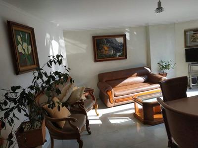 Venta Apartamento Lagos De Córdoba, Bogotá
