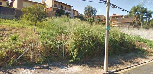 Imagem 1 de 3 de Terreno À Venda Em Chácara Da Barra - Te038028