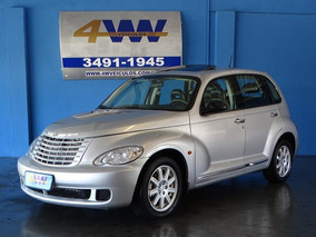 Chrysler Pt Cruiser Limited Edition 2.4 16v 4p 2010