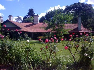 Dueño Vende Casa 625 M2 4753 M2 Tot Maschwitz Refac Financ