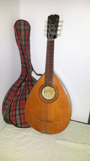 Mandolina Prudencio Saez