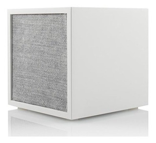 Altavoz Inalambrico Tivoli Audio Cube Blanco