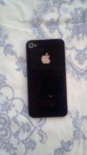 iPhone 4 16gb Com Pequena Mancha Na Tela