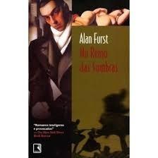 No Reino Das Sombras - Alan Furst
