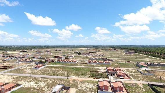 Terreno Em Areia Branca, São José De Mipibu/rn De 0m² À Venda Por R$ 25.000,00 - Te400446