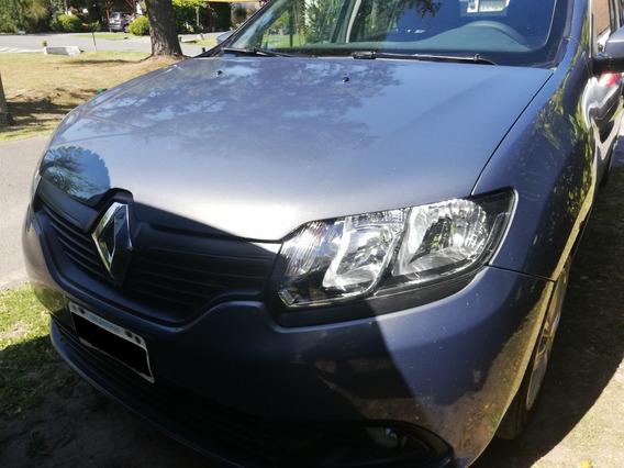 Renault Logan 2 Expression Full Full 2015