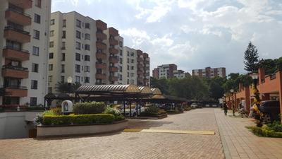 Apartamento En Venta El Limonar 164-32